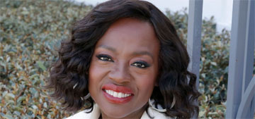Viola Davis helps No Kid Hungry: 'Growing up with hunger was my biggest source of shame'