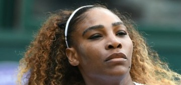 Serena Williams's jewelry line is 'Unstoppable', same as Maria Sharapova's memoir