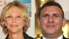 Is Meg Ryan dating a happily married father of two?
