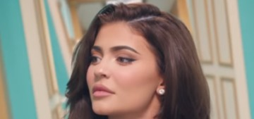 Fans want Kylie Jenner's cameo removed from the 'WAP' music video