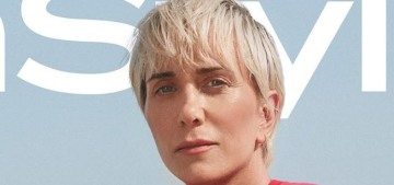 Kristen Wiig talks about surrogacy & being in an 'IVF haze' for three years