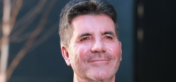 Simon Cowell, 60, broke his back falling off an electric bike, needed surgery