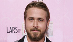 Ryan Gosling talks about his breakup with Rachel McAdams