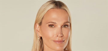 Molly Sims on her first post-lockdown facial: 'It was like life changing'