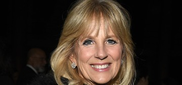 Dr. Jill Biden wants to continue teaching if & when her husband becomes POTUS