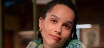 Zoe Kravitz criticizes Hulu for cancelling her 'High Fidelity' series after one season