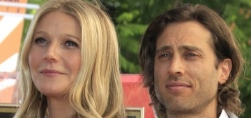Gwyneth Paltrow on Brad Falchuk: 'It was great to fall in love again at a mature age'