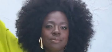 Viola Davis retweeted a photo of herself in 'WAP': 'Who did this?'