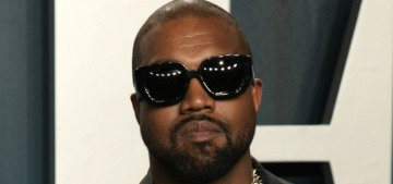 Will Kanye West be charged with his blatant attempts at election fraud?