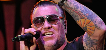 Smash Mouth performed for thousands at Sturgis, said 'f'k that covid sh-t'