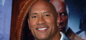 The Rock is the highest paid actor of 2020, others include… Vin Diesel?