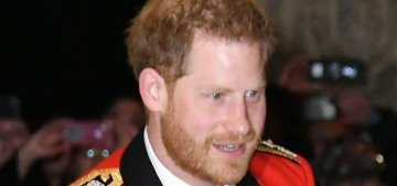 FF: Prince Harry being stripped of his military appointments was 'a tough pill to swallow'