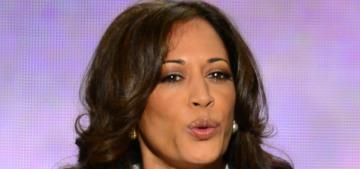 Joe Biden has chosen Senator Kamala Harris as his running mate!!