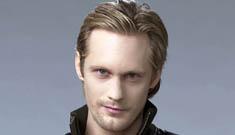 True Blood's Eric's hot shower scene; Evan Rachel Wood to play vampire queen