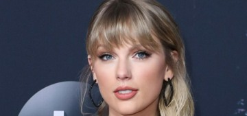 """""""Taylor Swift & Mindy Kaling are all about the Biden-Harris ticket"""" links"""