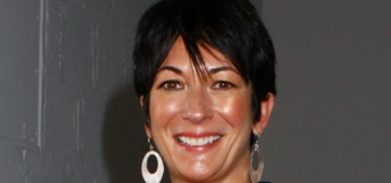Ghislaine Maxwell wants to be moved out of the 'suicide watch' solitary confinement