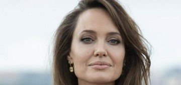 Angelina Jolie's lawyer: There's something 'untoward' happening with the judge