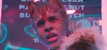 Jason Derulo thought 'Cats' would be his 'perfect first role'