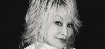 Dolly Parton removed the 'Dixie' from Dollywood & says 'of course Black lives matter'