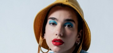 Dua Lipa on the pandemic: 'Right now there's no fear of missing out in any way'