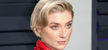 Elizabeth Debicki will play Princess Diana in 'The Crown' Season 5 & 6: perfect?