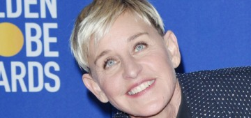 Ellen DeGeneres fired three producers on her show & apologized again to staffers