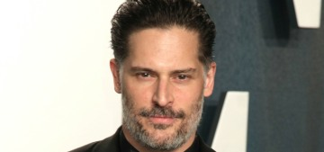 Joe Manganiello on his wife Sofia Vergara: 'My instincts about her were right'