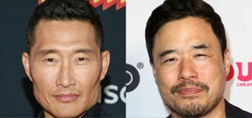 Daniel Dae Kim and Randall Park to produce, star in Asian-American heist movie