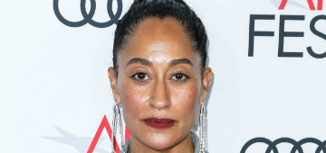 Tracee Ellis Ross didn't want her character on 'Black-ish' shown doing chores