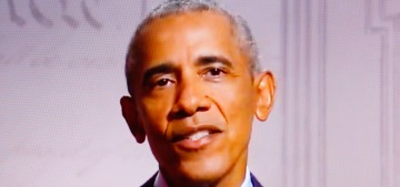 President Barack Obama: Donald Trump has 'shown no interest in putting in the work'