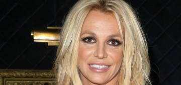 Britney Spears does want her conservatorship to end eventually, but not right now