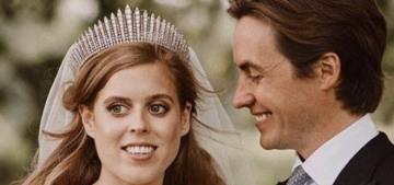 Will Princess Beatrice & Edo Mozzi move into Nottingham Cottage now?
