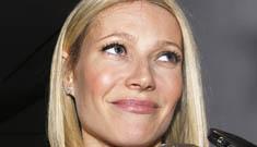 Gwyneth Paltrow wants Goop to compete w/ Martha Stewart's empire