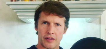 James Blunt was on an all meat diet for two months and got scurvy
