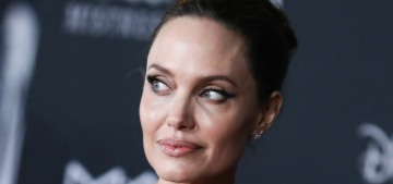 Angelina Jolie's lawyer: Any 'gamesmanship' has been on Brad Pitt's side