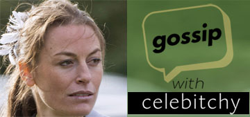 'Gossip With Celebitchy' podcast #64: Jecca Craig, Rose Hanbury & Kate look alike