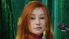 Tori Amos says Lady Gaga is going to burn out and fade away soon