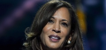 Kamala Harris on Trump's 'nasty' jibes: It's designed to distract from his neglect