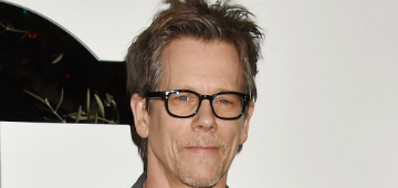 Kevin Bacon eats mango with chili powder for breakfast: gross or tasty?