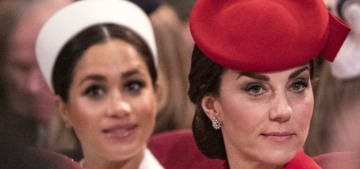 Omid Scobie: Duchess Kate never made it a priority to support or befriend Meghan