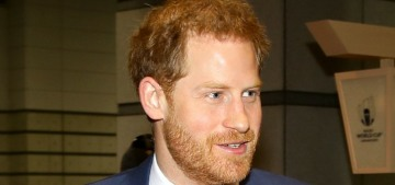 Prince Harry & Meghan are 'friends' with some of Oprah's favorite self-help gurus