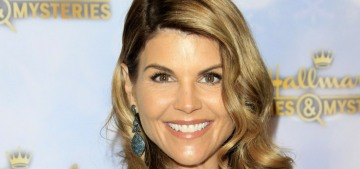 Why are Lori Loughlin & Mossimo asking for staggered prison sentences again?