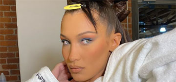 Bella Hadid opens up about the effects of Lyme disease: 'A constant minefield'