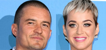 Katy Perry and Orlando Bloom welcome daughter Daisy Dove Bloom