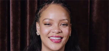Rihanna: Men 'feel obligated almost to only use products that are for men'
