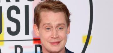 Macaulay Culkin, on his birthday: Wanna feel old? I'm 40