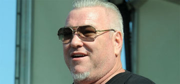 Smash Mouth share hate mail for Sturgis, they also posted a 'Science is Real' message