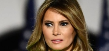 Melania & Ivanka Trump completely hate each other, for what it's worth