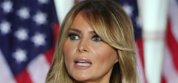 New Melania Trump book: Melania is just as much of a monster as her husband