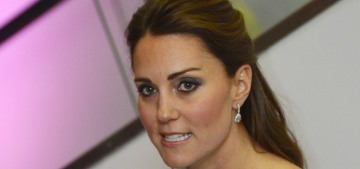 Duchess Kate's informal email sign-off is 'C' and sure, this is big news